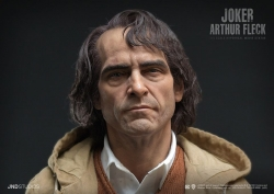 JND Studios -Joker Arthur Fleck 1/3 Scale Hyperreal Movie Statue