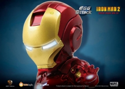 Kids Logic - Egg Attack EA-001 - Iron Man 2 - Iron Man Mark IV