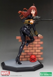 Kotobukiya - Marvel Comics - Black Widow Covert Ops - Bishoujo Statue
