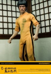 Enterbay - 1/6 Scale - Bruce Lee Game Of Death 3rd Edition -  Behind the Scene Edition