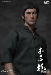 Enterbay - 1/4 Scale HD Masterpiece - Bruce Lee Collectible Figure