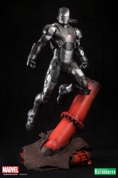 Kotobukiya - Marvel Iron Man 3 - War Machine ARTFX Statue