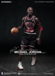 promo code 40660 b0108 Enterbay - 1/6 Scale - NBA Collection - Michael Jordan ...