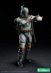 Kotobukiya - Star Wars - Boba Fett Return of the Jedi Ver. ARTFX+ Statue