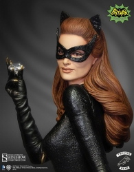 Sideshow - Catwoman Maquette Diorama Statue by Tweeterhead