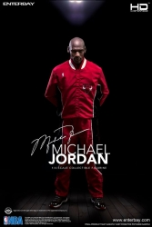 Enterbay - 1/4 Scale HD Masterpiece - Michael Jordan Collectible Figure
