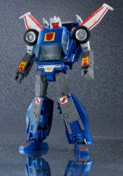 TakaraTomy - Transformers Masterpiece MP-25 Tracks