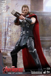 Hot Toys - 1/6 Scale Avengers Age of Ultron - Thor Collectible Figure