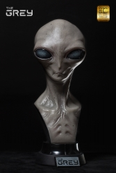 Elite Creature Collectibles - The Grey Life-Size Bust