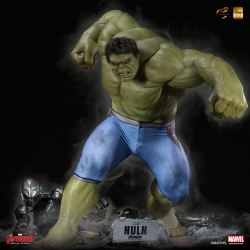 Cinemaquette - Avengers Age of Ultron - Hulk Maquette