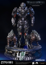 Prime 1 Studio - Transformers AOE - Lockdown Statue