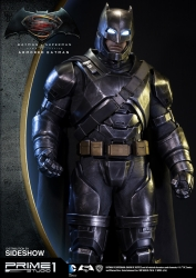 Prime 1 Studio - Batman v Superman Dawn of Justice - Armored Batman Half-Scale Statue