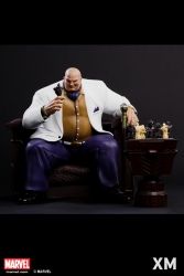 XM Studios - Marvel Comics - Kingpin Premium Collectibles Statue