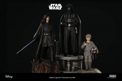 XM Studios - Star Wars - Darth Vader Set Premium Collectibles Statue