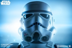 Sideshow - Star Wars Collectibles - Stormtrooper Life-Size Bust