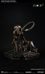 CoolProps - Alien Collectibles - Dog Alien Maquette Statue