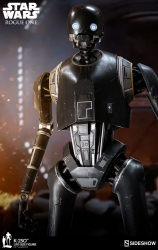 Sideshow - Star Wars Collectibles - K-2SO Life-Size Figure