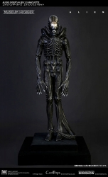 CoolProps - Alien Collectibles - Giger's Alien Maquette Statue