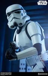 Sideshow - Star Wars Collectibles - Stormtrooper Premium Format Statue