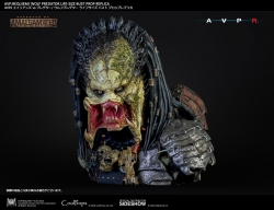CoolProps - Predator Collectibles - Wolf Predator Life-Size Bust