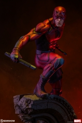 Sideshow - Marvel Collectibles - Daredevil Premium Format Statue