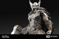 XM Studios - Art Series - Viking Thor Collectibles Statue