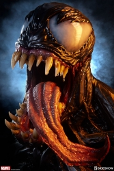 Sideshow - Marvel Collectibles - Venom Life-Size Bust