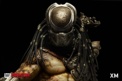 XM Studios - Predator Warrior Supreme Scale Series Statue