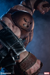 Sideshow - Marvel Collectibles - Juggernaut Maquette Statue