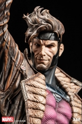 XM Studios - Marvel Comics - Gambit Premium Collectibles Statue