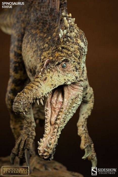 sideshow collectibles dinosauria