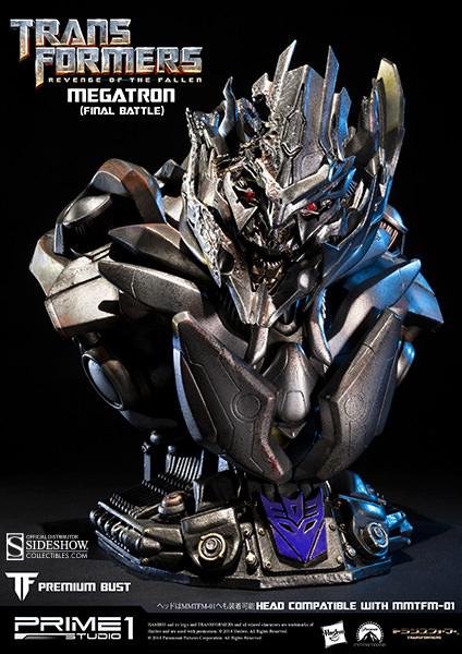 prime 1 studio transformers megatron final battle