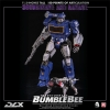 Threezero - Transformers Soundwave and Ravage DLX Scale Collectible Figure