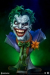 Sideshow - DC Collectibles - The Joker Life-Size Bust