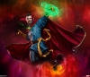 Sideshow - Marvel Collectibles - Doctor Strange Maquette Statue