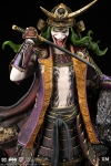 XM Studios - DC Comics The Joker Orochi Version A Samurai Series Statue