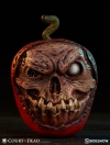 Sideshow - Court of the Dead Collectibles - Apple (Rotten Version) Prop Replica