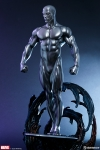 Sideshow - Marvel Collectibles - Silver Surfer Maquette Statue