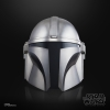 Hasbro - Star Wars The Black Series The Mandalorian Electronic Helmet