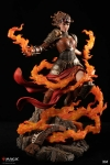 XM Studios - Magic The Gathering - Chandra Nalaar Premium Collectibles Statue