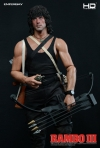Enterbay - 1/4 Scale HD Masterpiece Rambo III