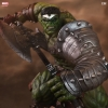 XM Studios - Marvel Comics - Planet Hulk Premium Collectibles Statue