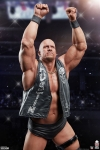 "PCS - WWE  Collectibles - ""Stone Cold"" Steve Austin Collectible Statue"