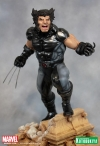 Kotobukiya - Marvel Comics X-Force Wolverine Fine Art Statue