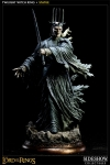 Sideshow - Lord of the Rings - Twilight Witch-King Statue