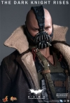 Hot Toys - 1/6 Scale The Dark Knight Rises - Bane Collectible Figure
