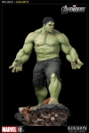 Sideshow - The Avengers Hulk Maquette Statue