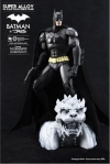 Play Imaginative - Super Alloy 1/6 Scale BATMAN by JIM LEE Collectable Figure
