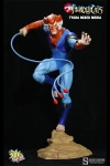 Pop Culture Shock - Thundercats - Tygra Statue