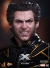 Hot Toys - 1/6 Scale X-Men - The Last Stand - Wolverine Collectible Figure
